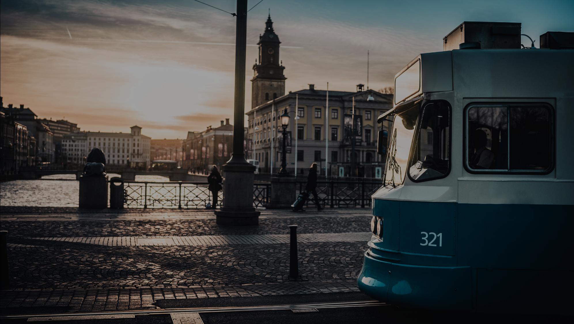 We're hiring in Gothenburg!