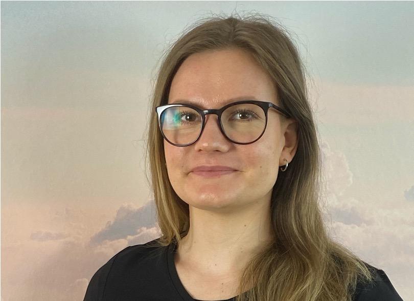 Josefin Karlsson just joined TIQQE