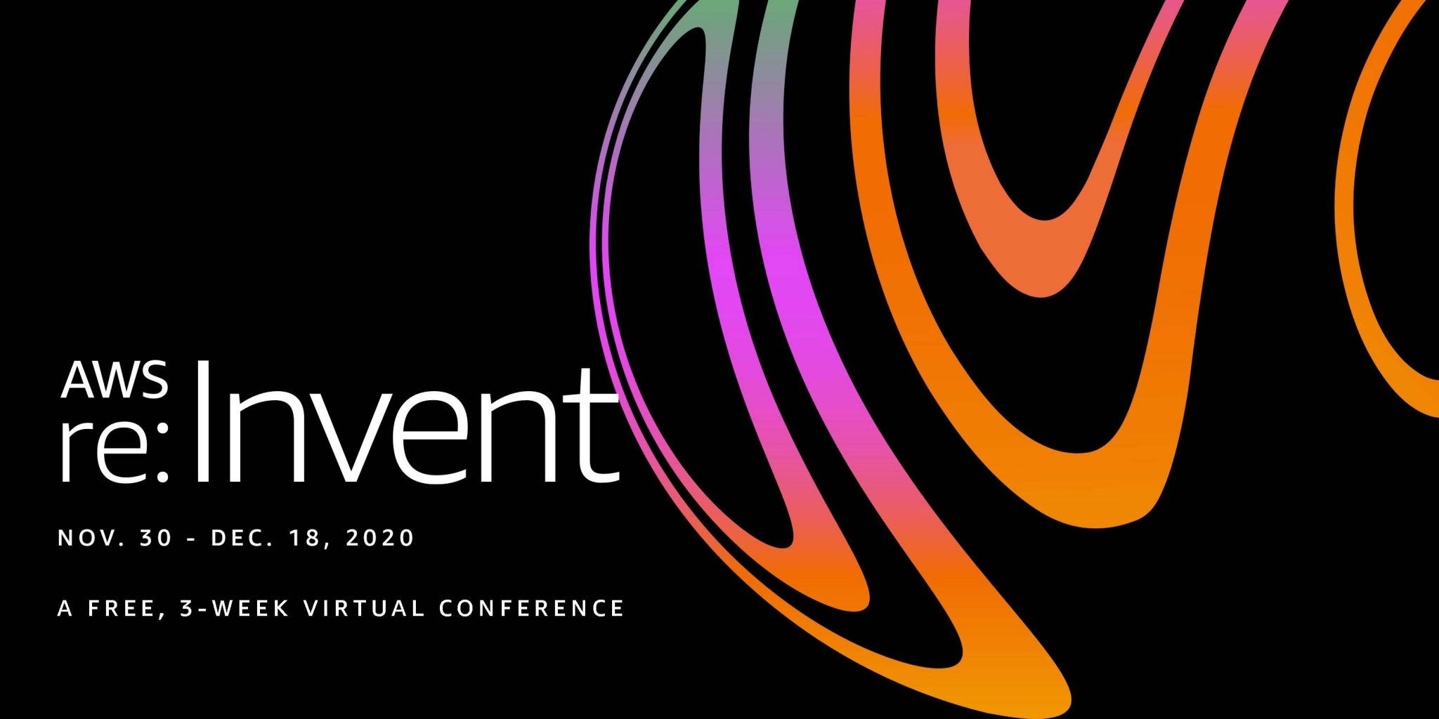 AWS re:Invent Online 2020