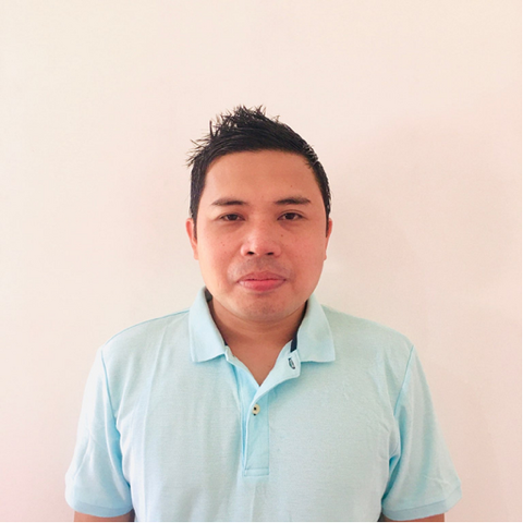 Pol Peligro just joined TIQQE!
