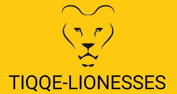 TIQQE LIONESSES